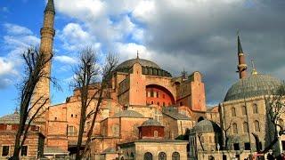 История Константинополя. Познавательный фильм.