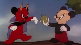 Andy Panda - A maçã do Andy (1946) Completo