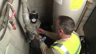 What to Expect During Your Water Meter Replacement