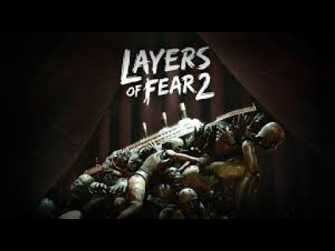 Layers of Fear 2 XEON E5 2640 + GTX 970 ( Ultra Graphics ) ТЕСТ