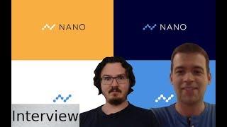 Nano / XRB Creator Colin LeMahieu Interview
