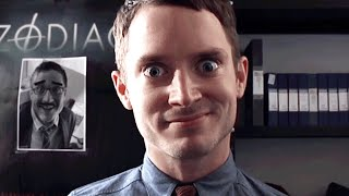 <b>Elijah Wood </b>in The Office  MTV After Hours