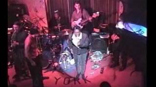 Heart & Soul Respect With Sharon JonesLe Bar Bat NYC