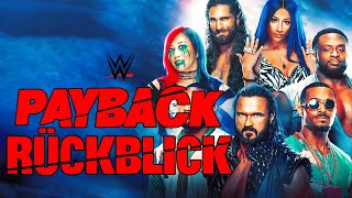 WWE Payback 2020 RÜCKBLICK / REVIEW  IMAGES, GIF, ANIMATED GIF, WALLPAPER, STICKER FOR WHATSAPP & FACEBOOK