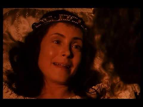 Princezna Fantaghiro - Jeskyně Zlatá růže