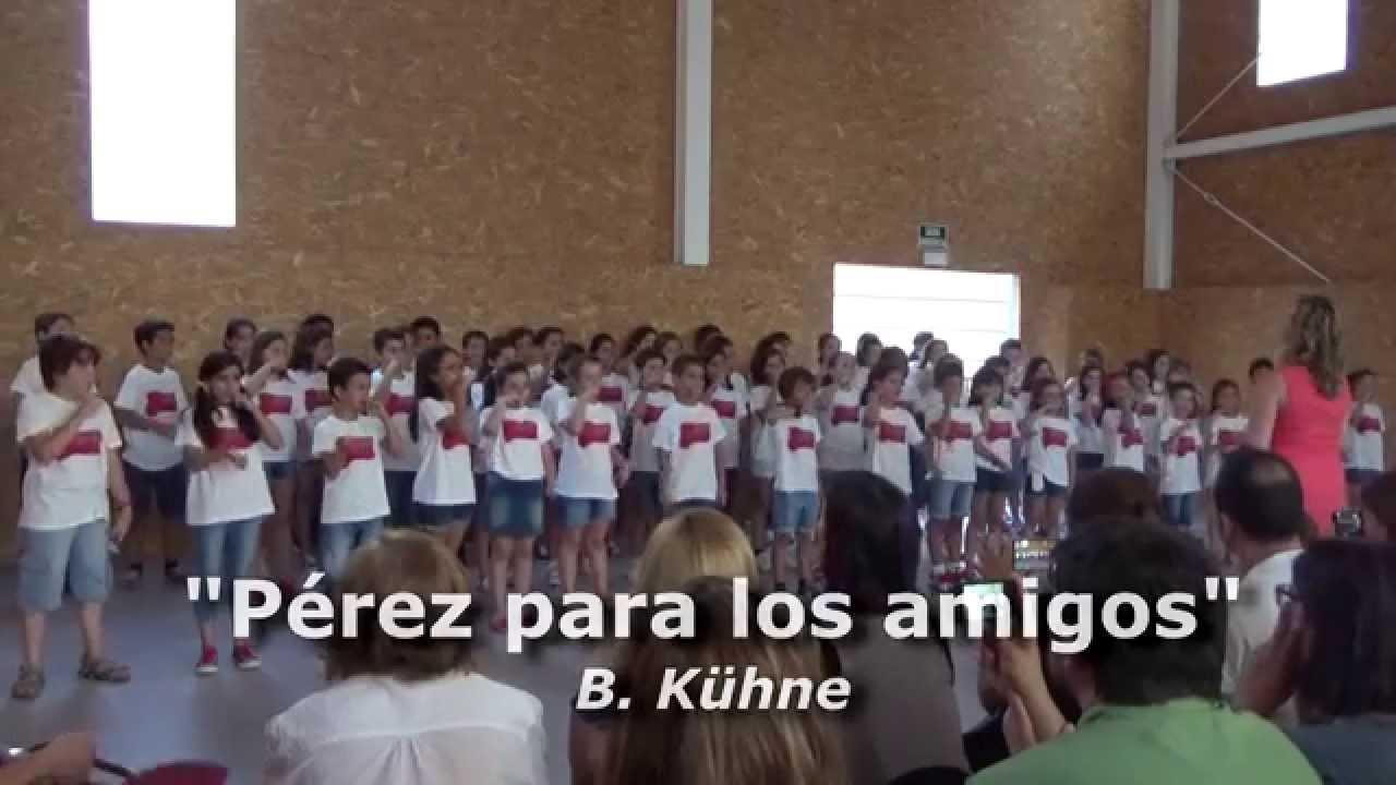 Concierto Fin de Curso 2015