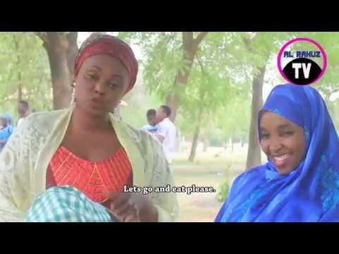 YAR JAMI,A 3&4 LATEST HAUSA FILM (Saban Fita)