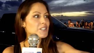 Michelle Borth Speaks on Hawaii Five-0