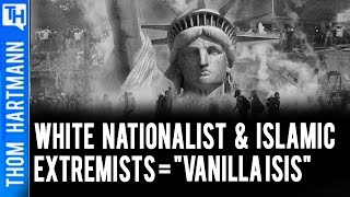 Nightmare Fantasy Shared by 'Vanilla Isis' Revealed...