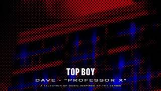 Dave   Professor X (Top Boy) [Official Audio]