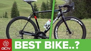 Whats The Best Bike To Buy? How To Buy The Best Bike For YOU
