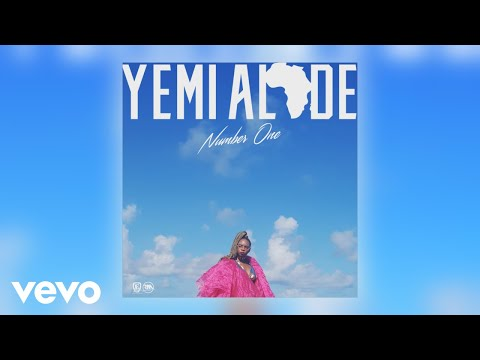 Yemi Alade - Number One (Official Audio)