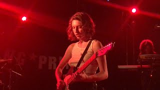 King Princess — Upper West Side (Live In Paris, 2018)