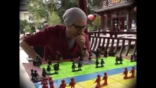 GameOne: Chinesisches Schach-Scharmützel