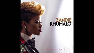 Zandie Khumalo   Nangu Makoti [Official Audio]