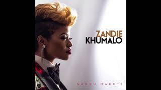 Zandie Khumalo - Nangu Makoti [Official Audio]