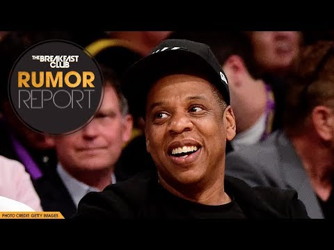 Jay Z Helps Bail Out Fathers Stuck In The System