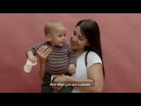 Venezuelan family portraits