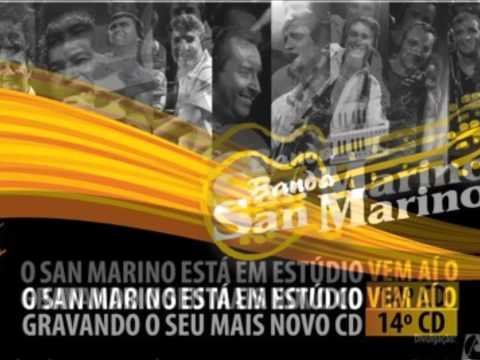 Dor de Cotovelo - Banda San Marino