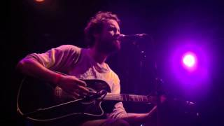 Every Man Needs a Companion by Father John Misty - live in Paris @ La Flèche d'Or (08/06/2012)