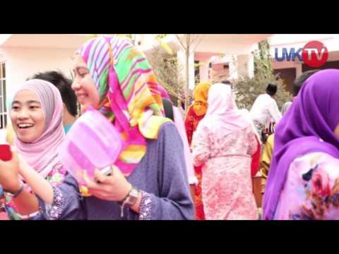 馬來西亞伊斯蘭教三大慶典:開齋節  Hari Raya Aidilfitri