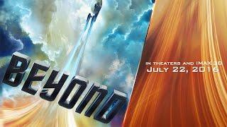 Star Trek Beyond  Trailer 3  Paramount Pictures India