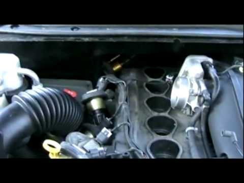 Watch in addition 2005 Envoy Engine Diagram moreover Replace likewise Chrysler 300 A C  pressor Location in addition Toyota Avalon Starter Location. on 2000 gmc sierra fuse box location
