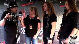Dokken - Live Interview