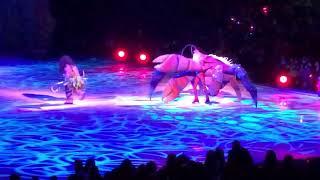 Disney on Ice Moana so Shiny