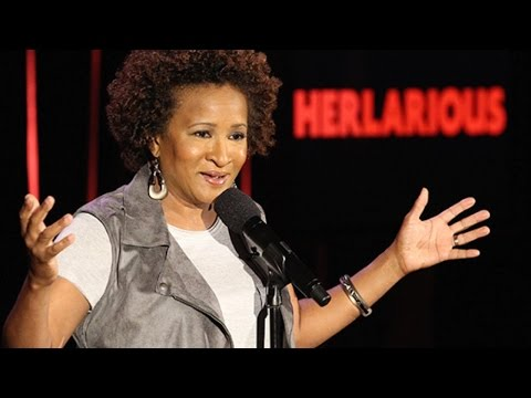 Top 10 Greatest Female Stand Ups