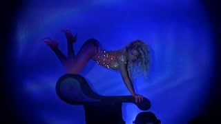 Beyonce - Partition (Manchester 26.02, Mrs. Carter Show World Tour 2014 Arena - FRONT ROW) HD