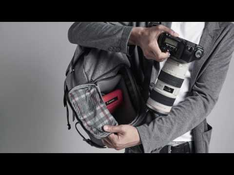 Der Manfrotto Windsor im Produktvideo