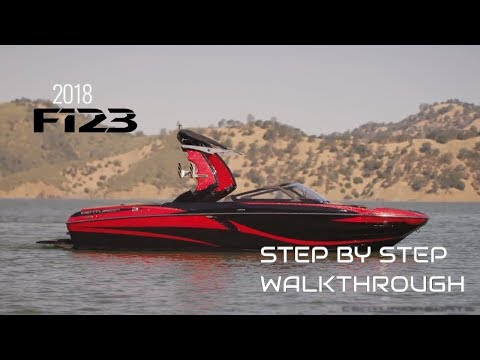 Centurion Fi23video