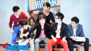 Chicser Video Diary