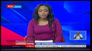 KTN Prime: Senator Orengo gives President Uhuru ultimatum on IEBC reforms, September 24th 2016