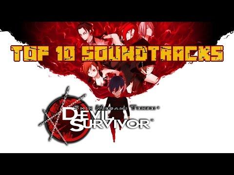 Top 10 Soundtracks - Shin Megami Tensei: Devil Survivor