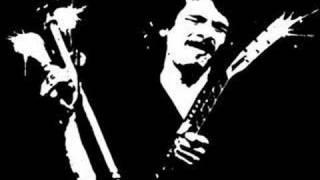 Europa (Earth's Cry, Heaven's Smile), Santana