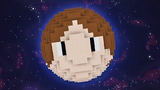 Minecraft: PLANETA DO JAZZGHOST!!!