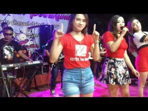 , title : 'Indah Pada Waktunya Dewi Persik - Via Vallen NEW KEN SARAZ Music'