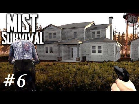 LeV | CZ&SK | Mist Survival | #6 | Tady straší?! | 4K