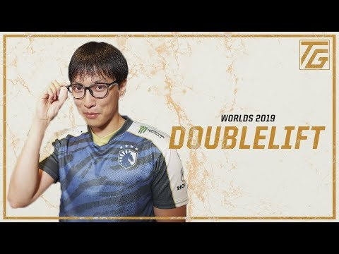 Doublelift: talks his 'biggest fan' Perkz wanting to hang, says he may pick something unexpected