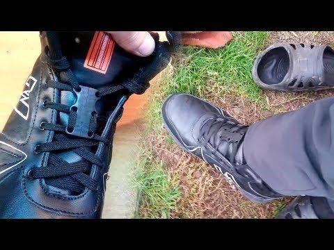 Новое изобретение китайцев   магнитные застежки для обуви