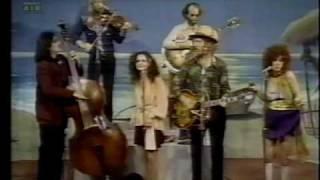 "Video thumbnail of ""Dan Hicks & his Hot Licks 1972"""