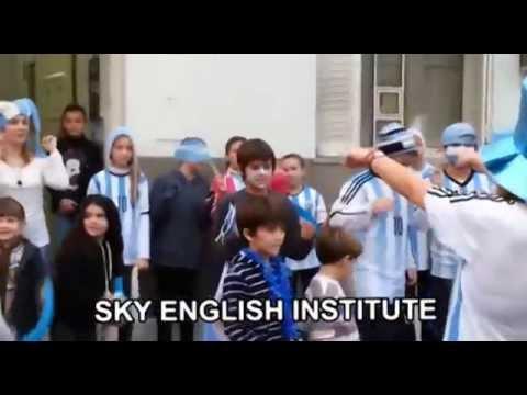 Sky English Institute Rafaela