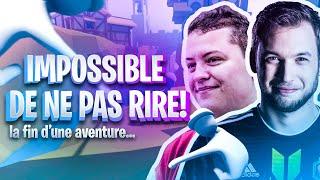 IMPOSSIBLE DE NE PAS RIRE #7