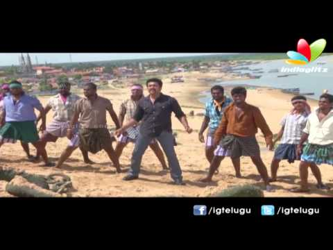 Singam 2: Making Of Fight Scene | Haniska | Shooting Spot | Anushka | Suriya | Yamudu 2
