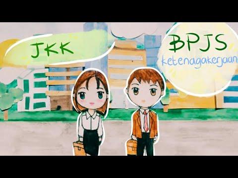 BPJS Ketenagakerjaan - Jaminan Keselamatan Kerja