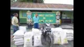 preview picture of video 'TNI Kodim 1202 singkawang tangkap 900 kilogram bahan peledak'