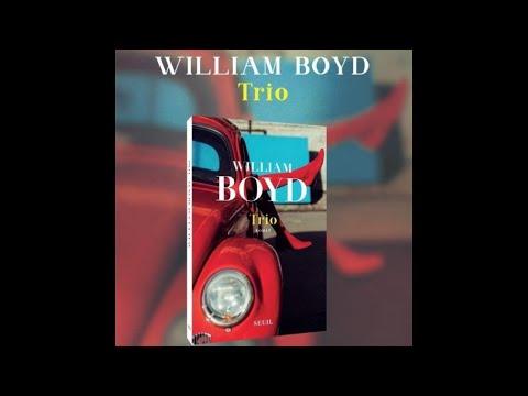 Vidéo de William Boyd