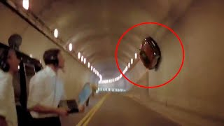 MOMENTS YOU WON\'T BELIEVE WERE CAUGHT ON CAMERA!